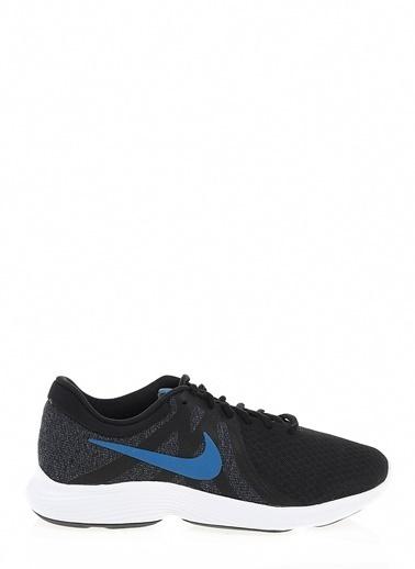 Nike Revolution 4 Eu Siyah